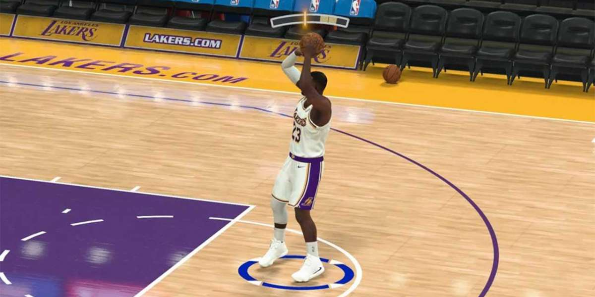 When it comes to NBA 2K21you want the best of the fine in your crew